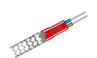 Anze parallel constant power heating cables