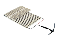 Anze AM flat dry heating mat